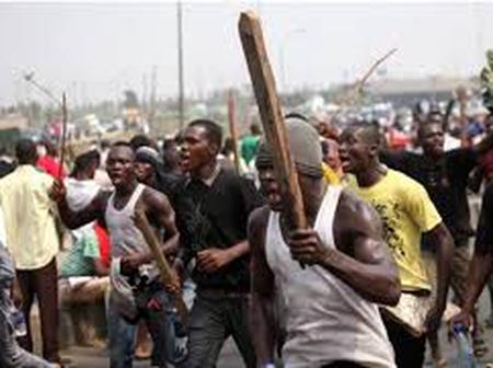How Much Do You Know Of This Catastrophic Happening In Northern Ghana- The Guinea Fowl War