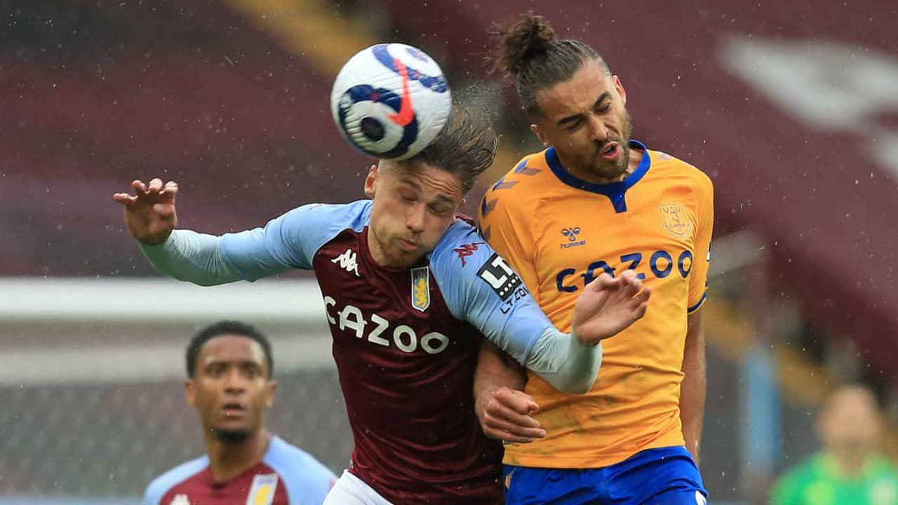 Stubborn Aston Villa deal Everton major blow to European aspirations