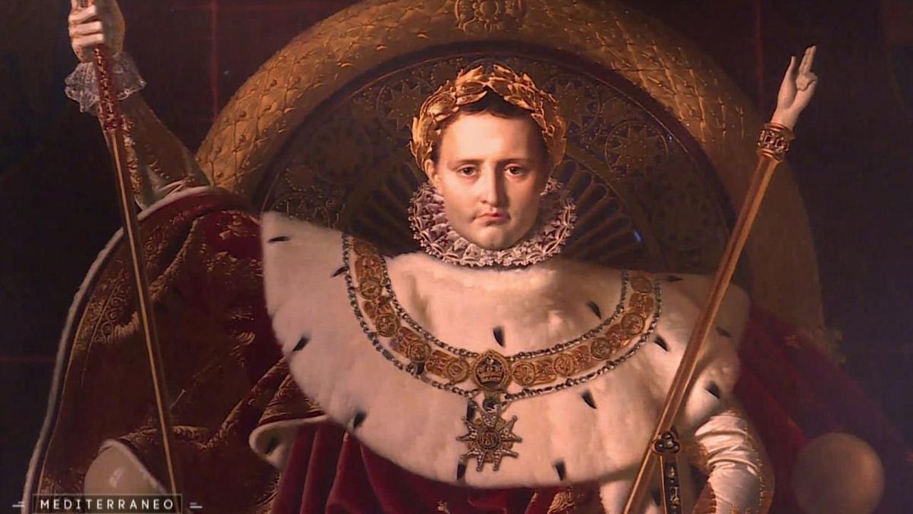 Le destin impérial de Napoléon Bonaparte