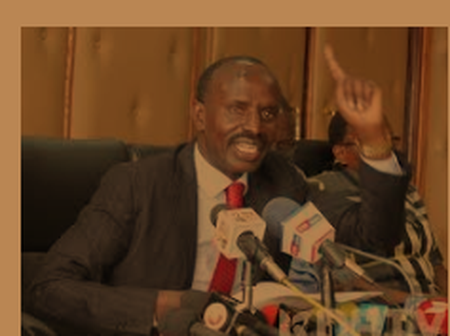 Teachers Have A Reason To Be Excited After KNUT Seeks Higher Salaries