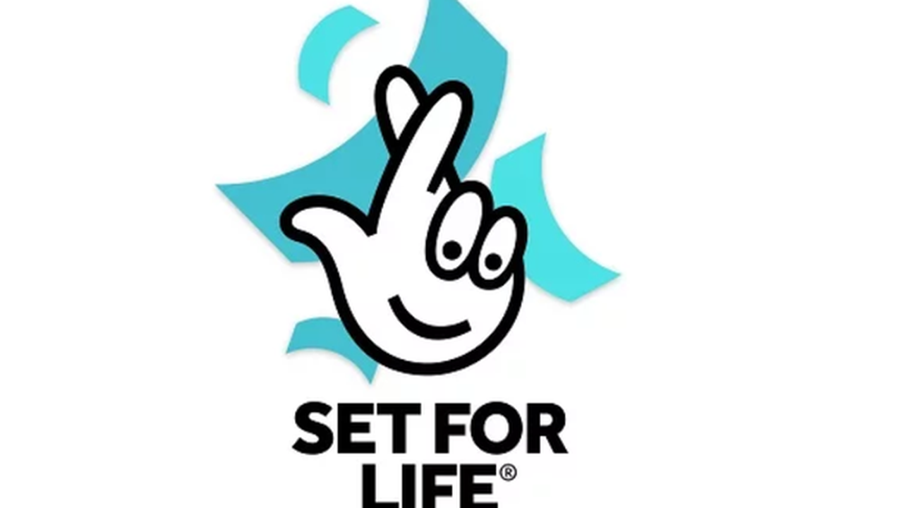 Winning Set for Life lottery numbers for Monday, May 27