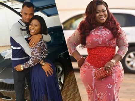 I Married My Wife Because Of Her Big Bortos- Rev. Obofour Says