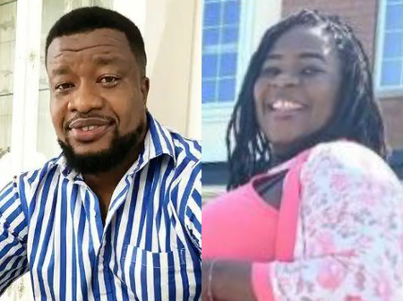 Browny Igboegwu's Wife Set To Welcome Another Baby, Says