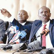KNUT's New Demands On Teachers' CBA 2021-2025 After Withdrawing A Strike