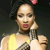 The top 10 most beautiful actress in nollywood as at 2020