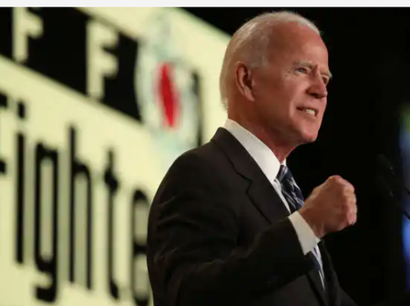 Joe Biden Is Very Ambitious, Check What He Plans To Achieve By 2035 And 2050