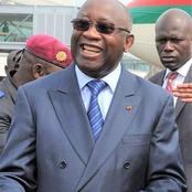 Voici les 13 membres du Comité national d'accueil du président Laurent Gbagbo