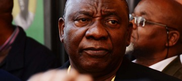 2019 SONA, take 1: The stage is set for Ramaphosa's crucial speech