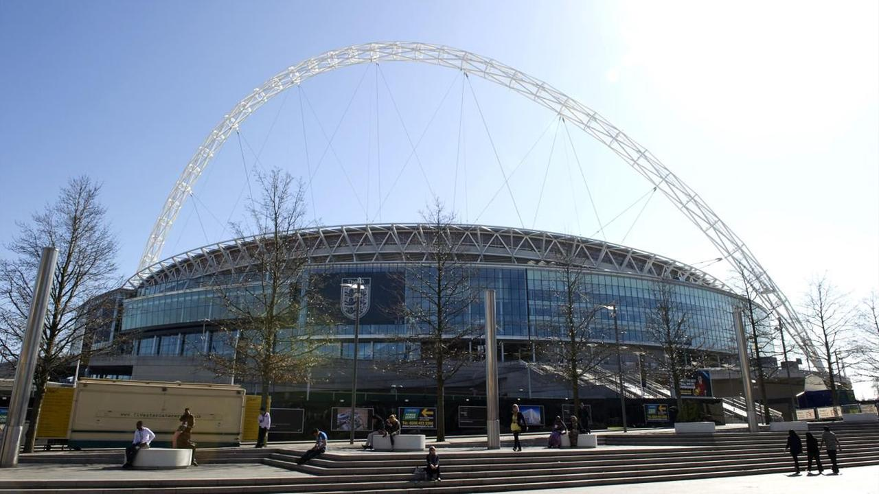 England Euro 2020 group games at Wembley will reportedly be played in front of 22,500 fans