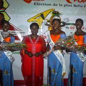 Miss Popo Carnaval : La couronne revient à Marie-Josette