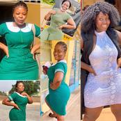 See What Nurses In Ghana Can Cause With Their Uniforms On The Internet
