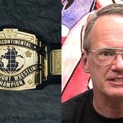 He Definitely Thought Blacks Weren't Champion material-Former WWE IC Champion Shoots On Jim Cornette