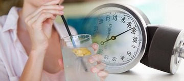 High blood pressure: The trendy drink proven to lower your reading and prevent blood clots