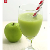 Check Out This Green Apple Juice Recipe For Your Breakfast