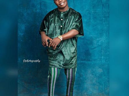 Popular Instagram Comedian, Dele Omo Woli, Is A Year Older
