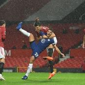 VAR Should Be Careful In Chelsea Vs Man United Game On Sunday After What Happened In The First-Leg