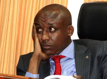 ODM Speaks On Alleged Plan To Eject Mutula Kilonzo From Senate Minority Whip Post