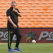 Kaizer Chiefs Target SuperSport United Duo!
