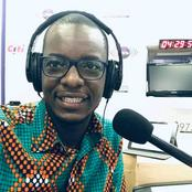 Meet this Young Citi FM Pastor and See Beautiful PICS of His Church.