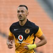 Kaizer Chiefs suffered an embarrassing 4-0 CAF Champions league defeat to Wydad.(Opinion)