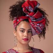 Transform Your Looks From Drab To Fab In These Classy Ankara Head Wraps