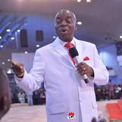 Shooting Against Peaceful Protesters Is Evil - Bishop David Oyedepo Blows Hot