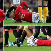 Big blow to Manchester United ahead of Chelsea as injuries hinder Ole Gunnar's progress.