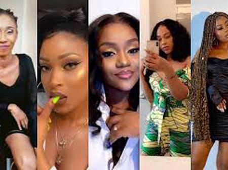 Meet some of The Ladies Davido Dated Before Meeting His 'Assurance'- Chioma Avril Rowland.