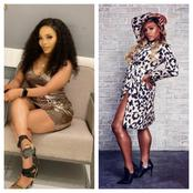Bukola Adeeyo's Daughter Vs Serena Williams Daughter, Who Is More Beautiful? (Pictures)