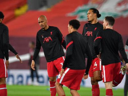 Bad News For Arsenal Ahead Of Liverpool Clash As Killer Player Retuns