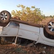 Une grande artiste burkinabè victime d'accident
