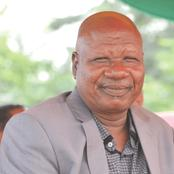 There should be Politics of Ghana first - Allotey Jacobs claims