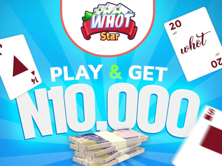 Earn Extra Money Playing Whot Card Game
