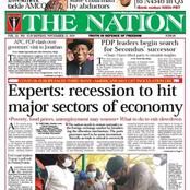 Nigerians Should be proud of Fuel import from Niger Republic, says sylva and other top Newspaper Headlines in Nigeria this Morning