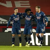 Details Emerge Why Martinelli Started At Bench Against Slavia Prague