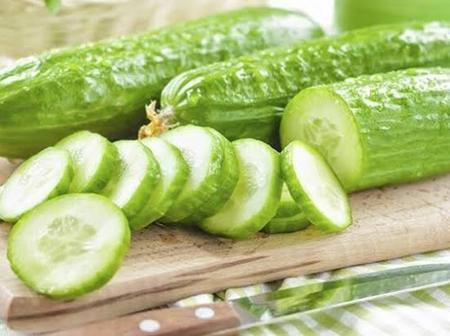 If You've Not Been Eating Cucumber Then You've Probably Been Missing These 4 Health Benefits