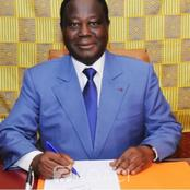 Henri Konan Bédié fait le ménage et accorde sa confiance à Deprou Cyrielle Emmanuelle Koné