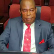 The Nigerian's Supreme Court Justice, Sylvester Ngwuta, is dead