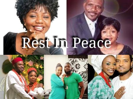 14 Years after Late Pastor Bimbo Odukoya Died on a Plane Crash, Meet the Children she Left Behind