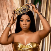 3 years after she divorced her husband - See recent photos of the glamour queen, Toke Makinwa