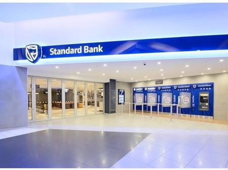 UPDATE: Standard Bank Has Refunded Clients Affected By IT glitch