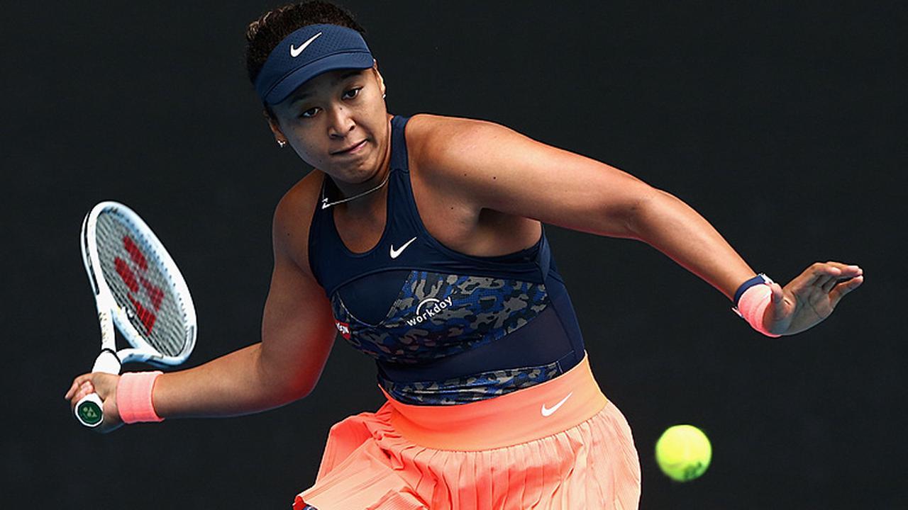 WTA: Osaka passe sans problème en quarts à Miami