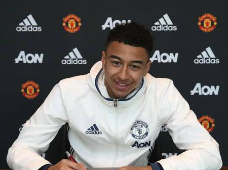 Manchester United News: Red Devils Keen To Offer Lingard New Contract, Updates On Llorente & More