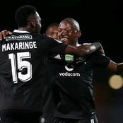 Zinnbauer Praises Dlamini 'He is a Top Player'