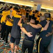 Mphahlele Urges Chiefs Players to take Responsibility for the Club's Poor Season