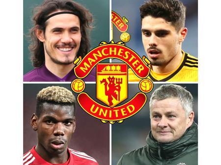 Latest Man united news: Updates on Pogba, Cavani, Saul, Neto, Van Debeek, Solskjaer and others