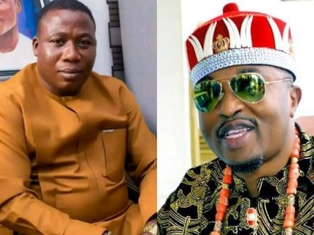 The Yoruba Presidency Coming Up Is The Future Of Our Children And It Is Non-negotiable - Oluwo