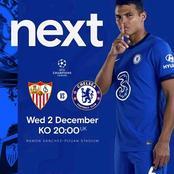 Sevilla vs Chelsea, Lampard main plan on Gilmour and Hudson Odoi tonight