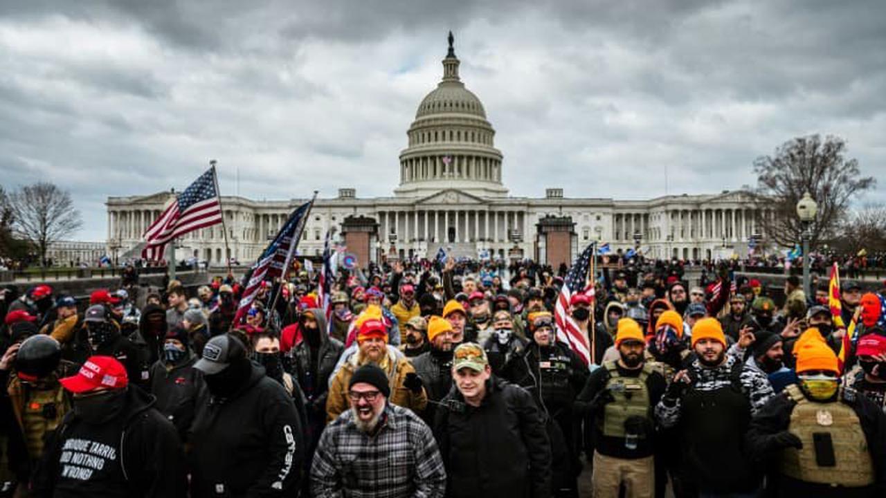 Élection présidentielle américaine : le dépouillement pourrait durer des jours