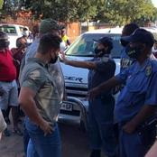 EFF Cowards Target And Harrass Another Primary School In Pretoria - South Africa